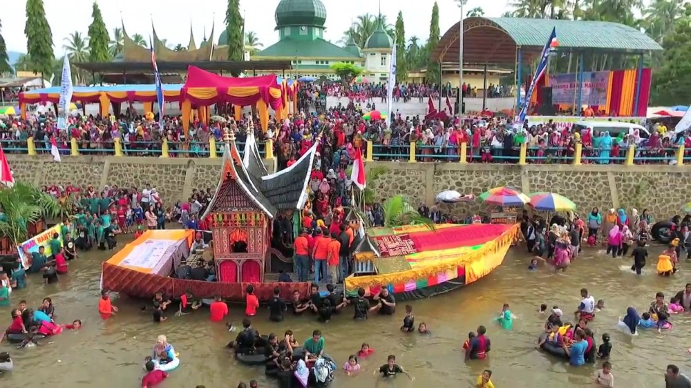 Balimau, Tradisi Menjelang Ramadan Khas Minang