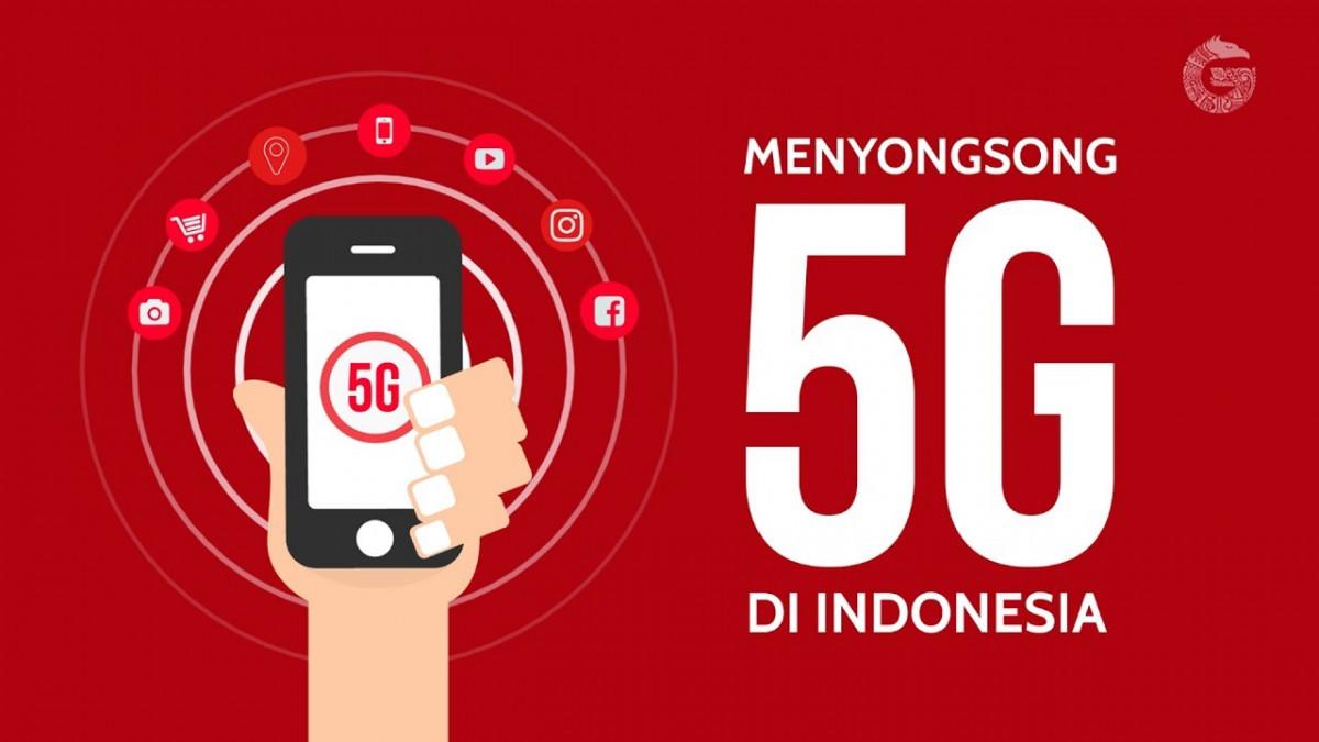 Menanti Janji Manis Koneksi 5G di Bumi Pertiwi
