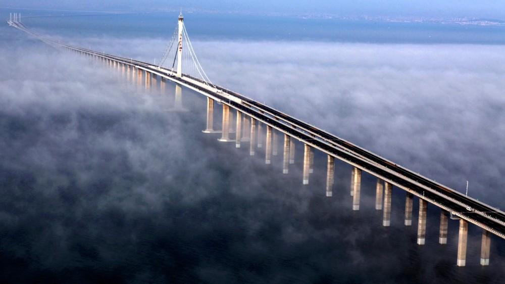 Kabar Terbaru Rencana Pembangunan Jembatan Pulau Batam - Pulau Bintan