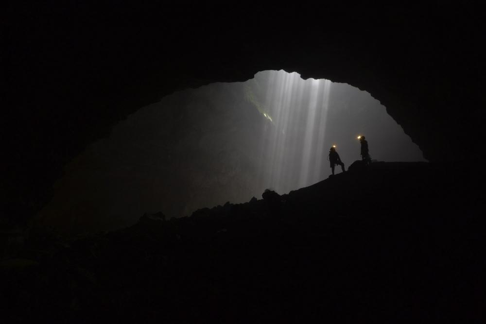 Temukan Hutan Purba hingga Cahaya Surga di Goa Jomblang