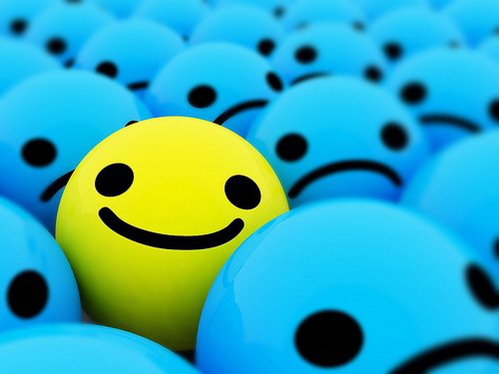 Mulailah Dengan Optimisme