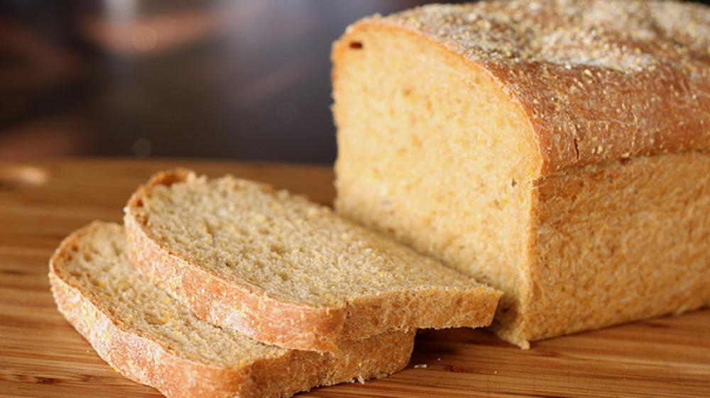 Roti Basi Menjadi Bros