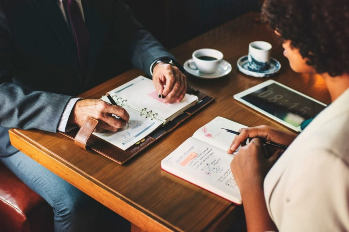 Kiat Menjadi Mentor yang Hebat, Bagaimana Caranya?
