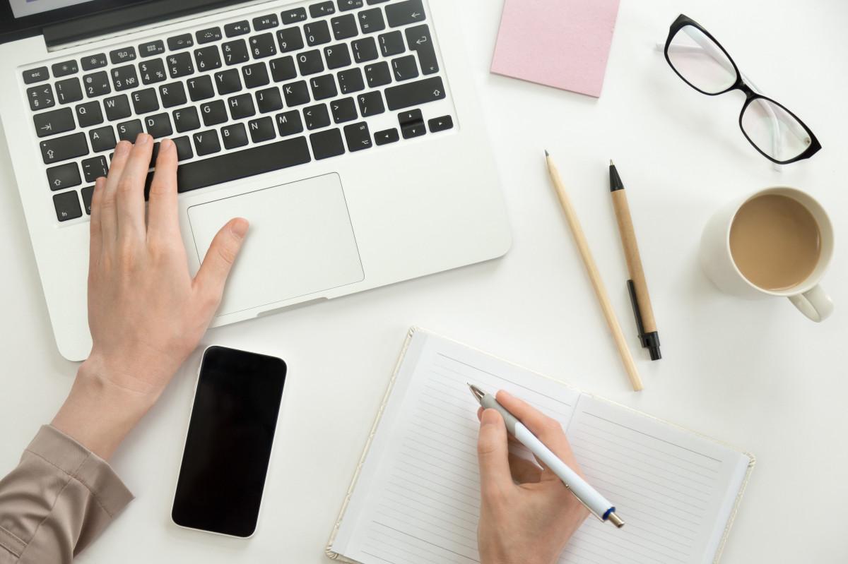 Ingin Mahir Menulis? Yuk, Terapkan 8 Cara Berikut!
