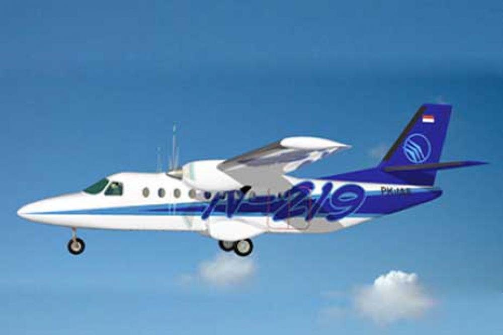 Menunggu Terbangnya Kembali Pesawat Murni Karya Anak Negeri