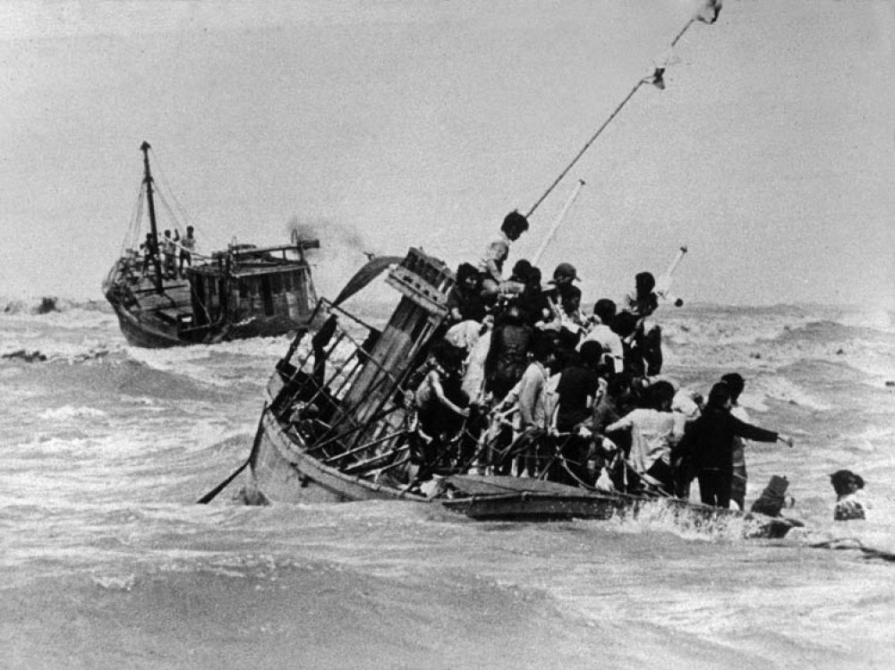 Menyapa Kembali Sejarah Pengungsi Vietnam di Indonesia
