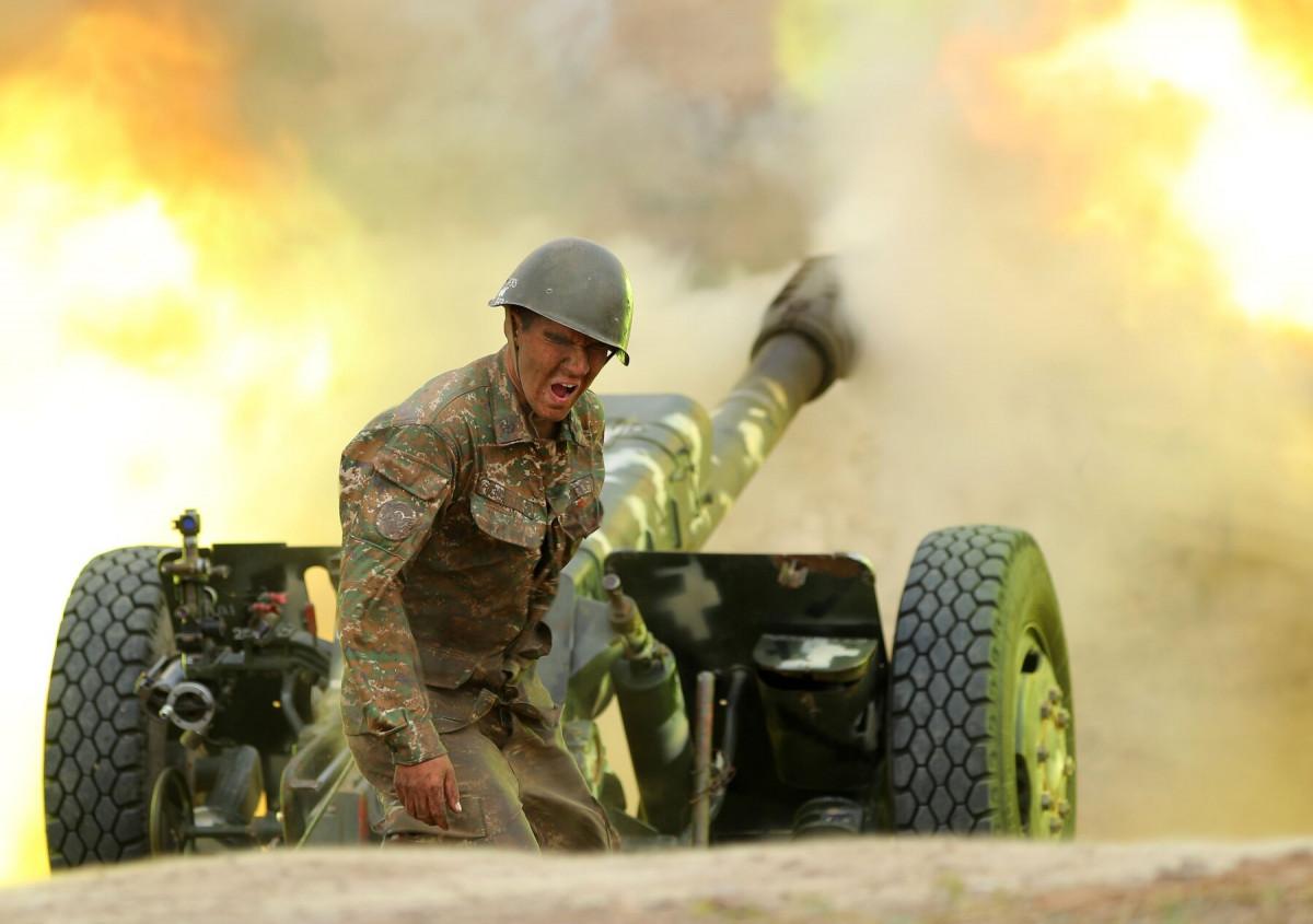 Kemampuan Pertahanan RI: Antara Surabaya 1945 Hingga Nagorno - Karabakh 2020