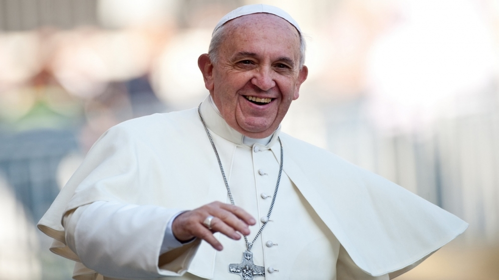 Mia Patria Choir Berhasil Memukau Paus Vatikan dengan Lagu-lagu Indonesia