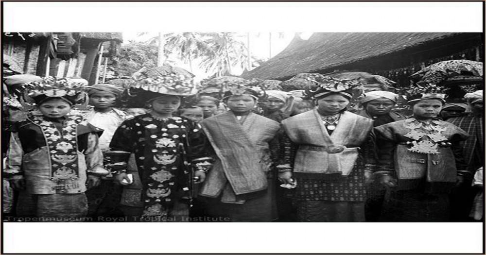 Minang dan Kabau: Nama Kecil Kota Padang