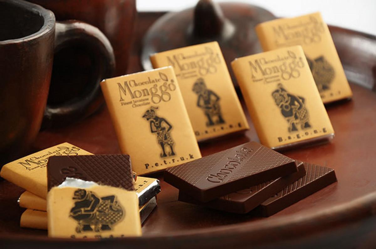 Ragam Merek Cokelat Lokal yang Tak Kalah dari Produk Impor, Cocok untuk Hadiah Valentine