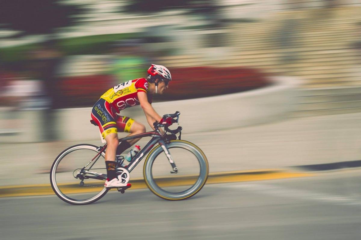 Atlet BMX Gunakan Sepeda Buatan Gresik di Olimpiade Tokyo 2020