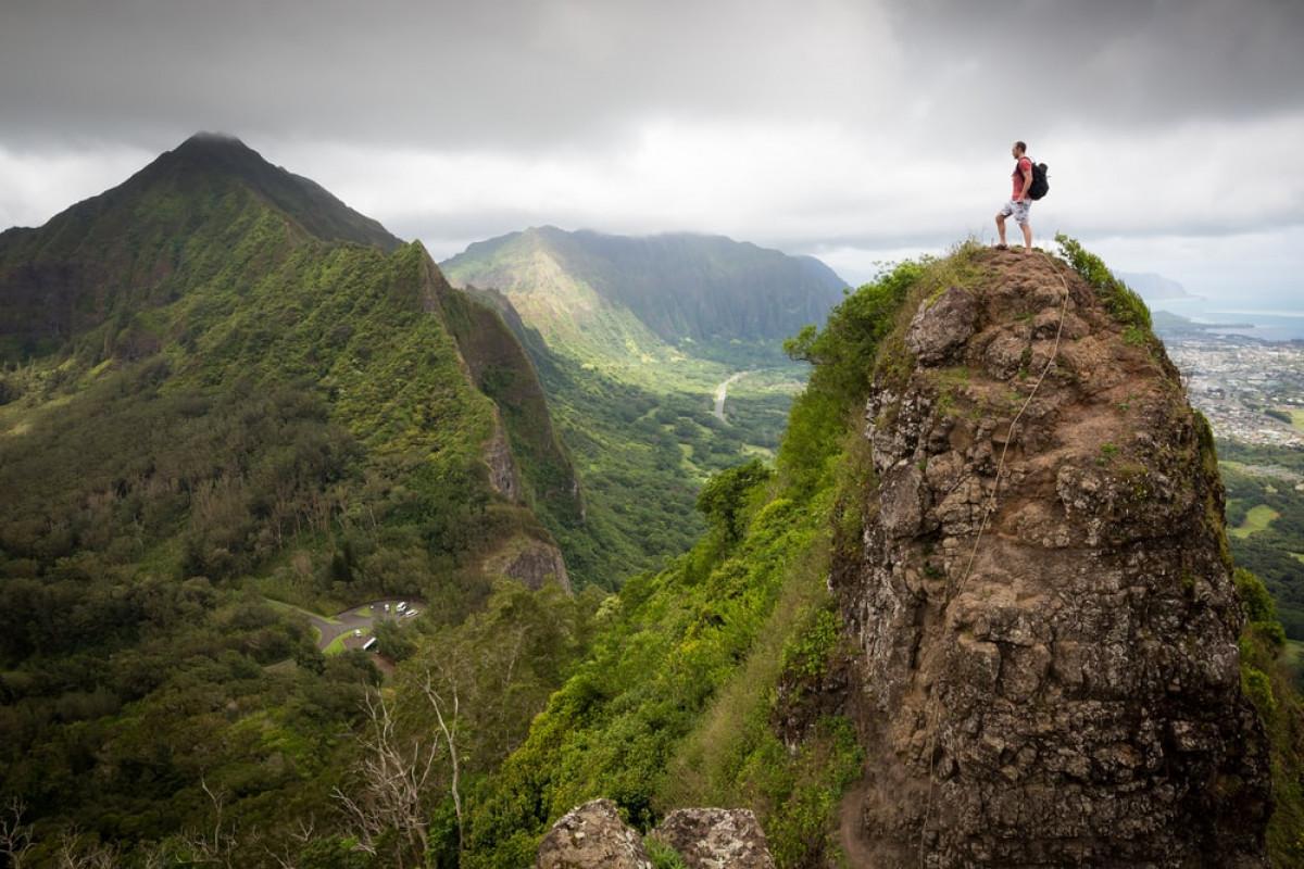Pendaki Pemula Wajib Jajaki 5 Gunung di Jawa Tengah Ini