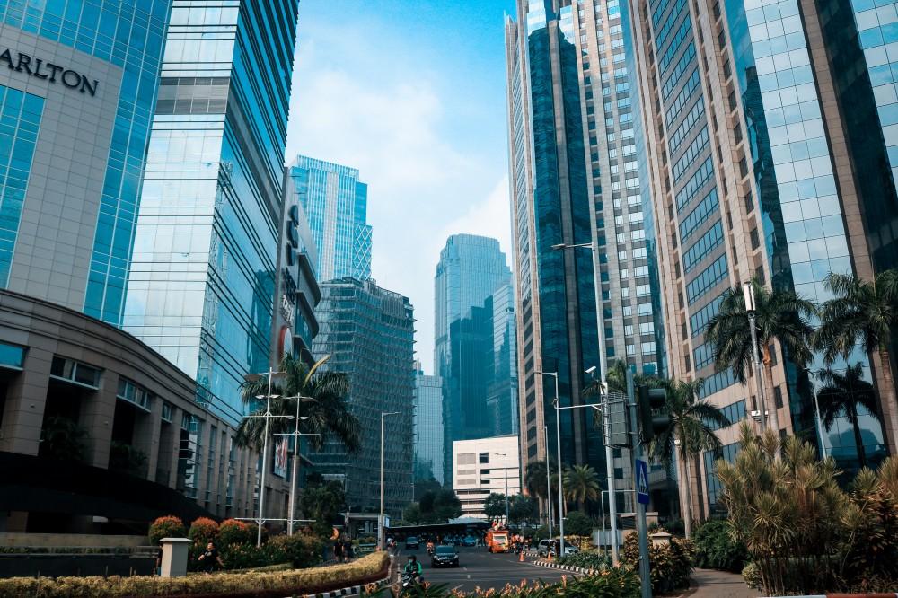 Inilah Kota Pertama di Asia Tenggara yang Raih Penghargaan Geospasial!
