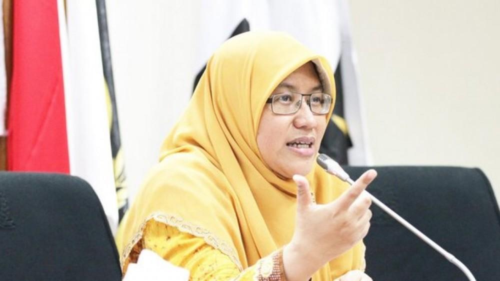 Perempuan Ini Wakili Indonesia di World's Women MP Conference