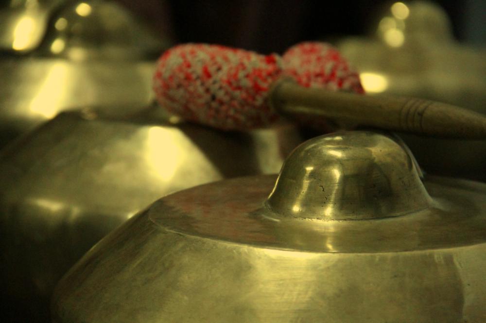 Museum Musik di Spanyol Pamerkan Alat musik tradisional Indonesia