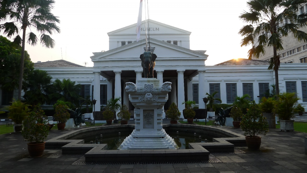 One of Indonesia's Most Important Museums: National Museum