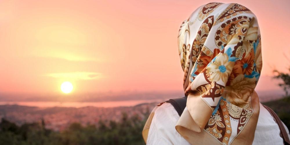 """Indonesia Peringkat Dua di Ajang """"Top 20 Destinations for Muslim Travelers in Ramadan 2016"""""""