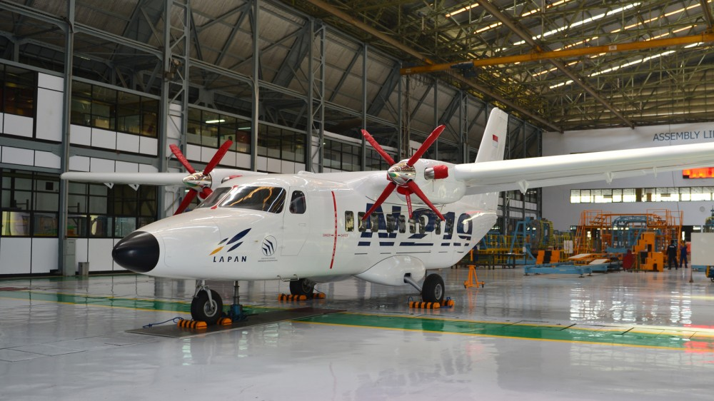Inilah 7 Keunggulan Pesawat N219 Karya Indonesia yang Kamu Harus Tahu