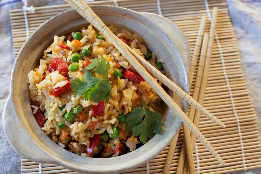 Menu Sarapan Orang Indonesia adalah Nasi Goreng, Setuju?