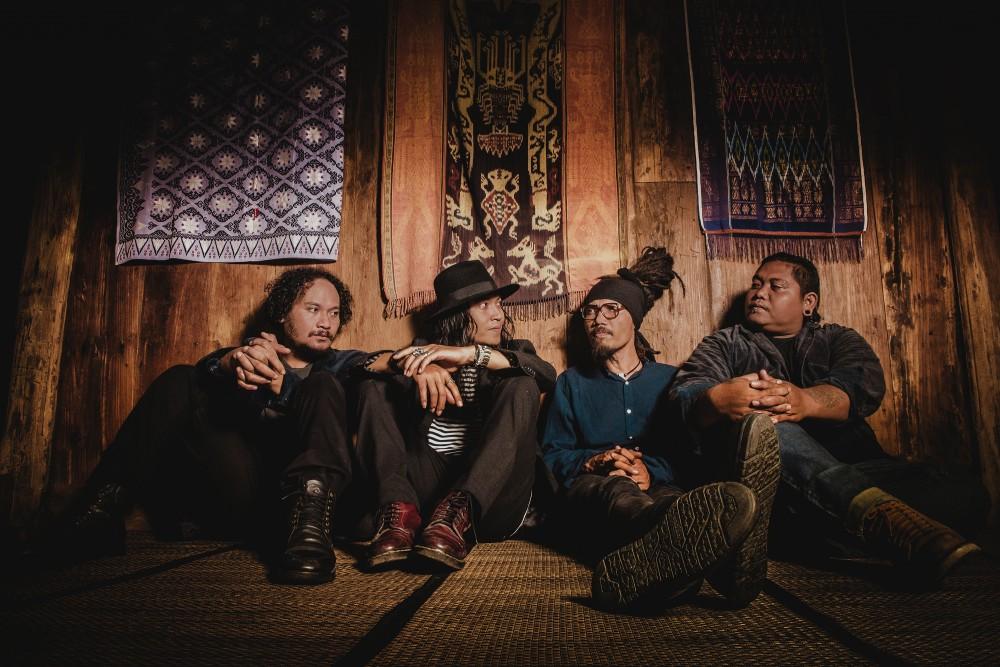 Band Rock Asal Bali Ini Akan Tour Eropa Mengenalkan Indonesia