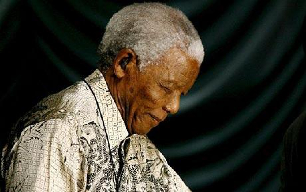 Nelson Mandela dan Indonesia