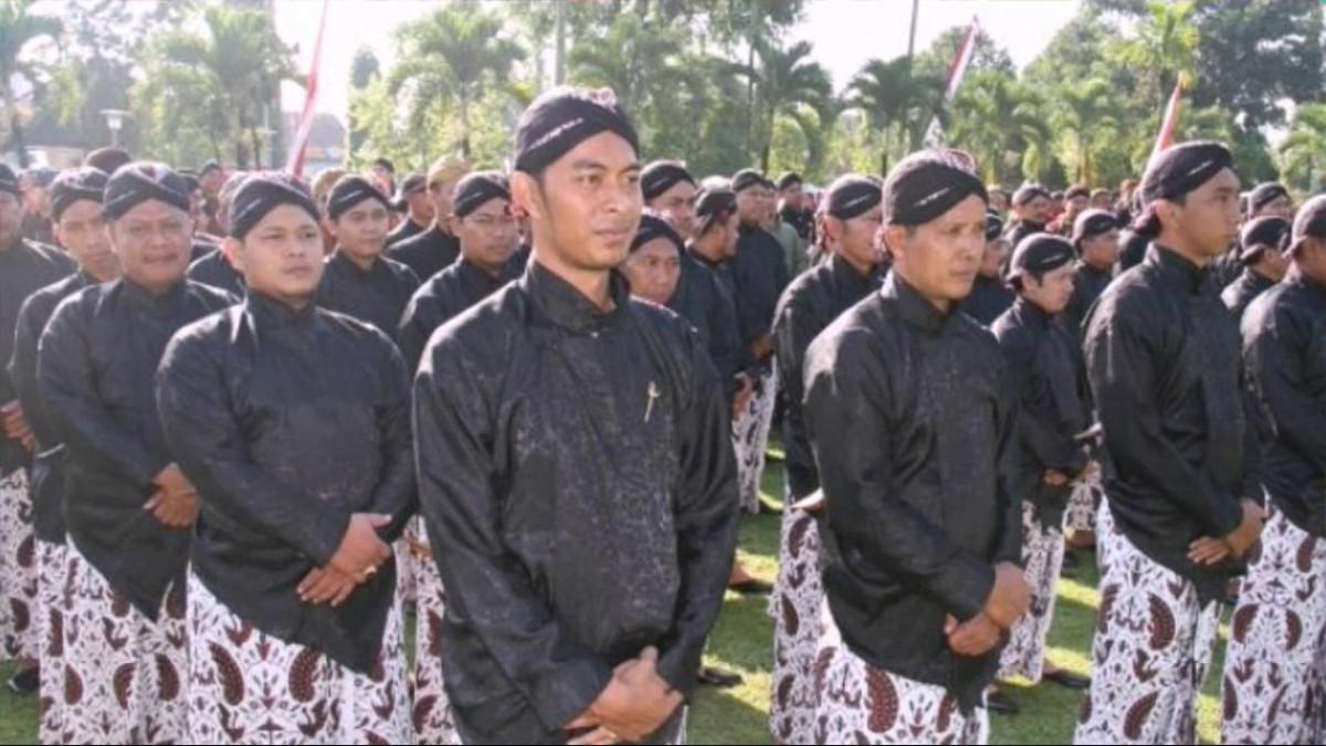 Mengetahui Asal-usul Lahirnya Suku Jawa