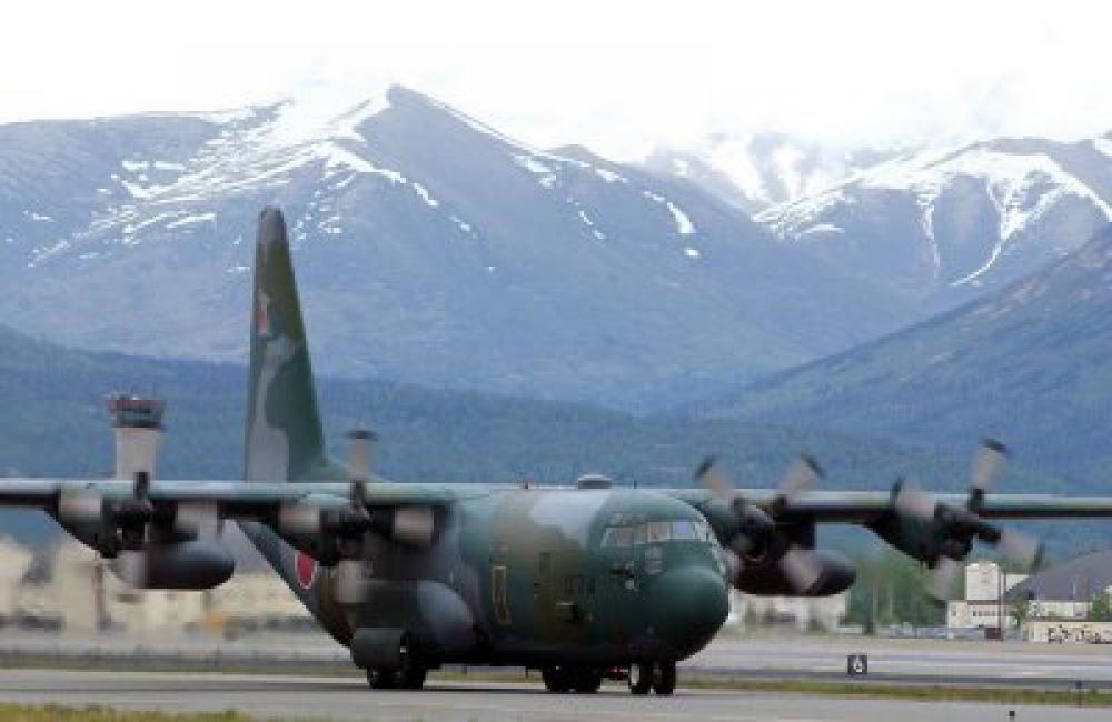 New C-130 And Submarines
