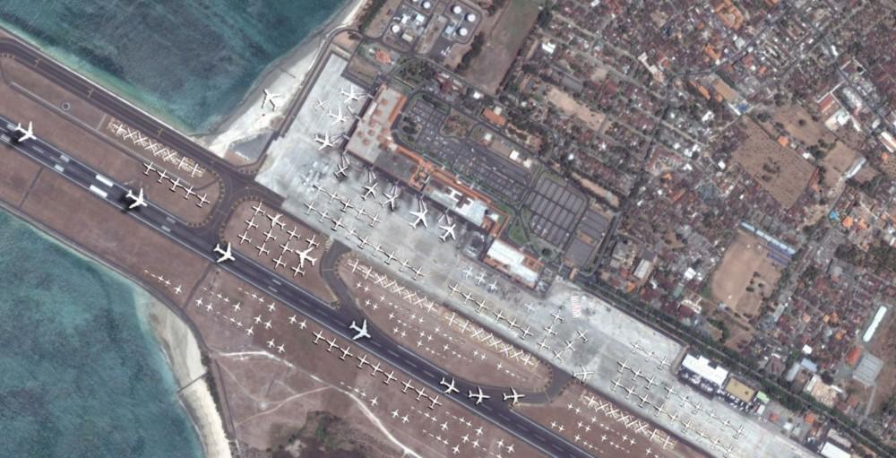 Dua Bandara di Indonesia Sabet Penghargaan Bergengsi Dunia
