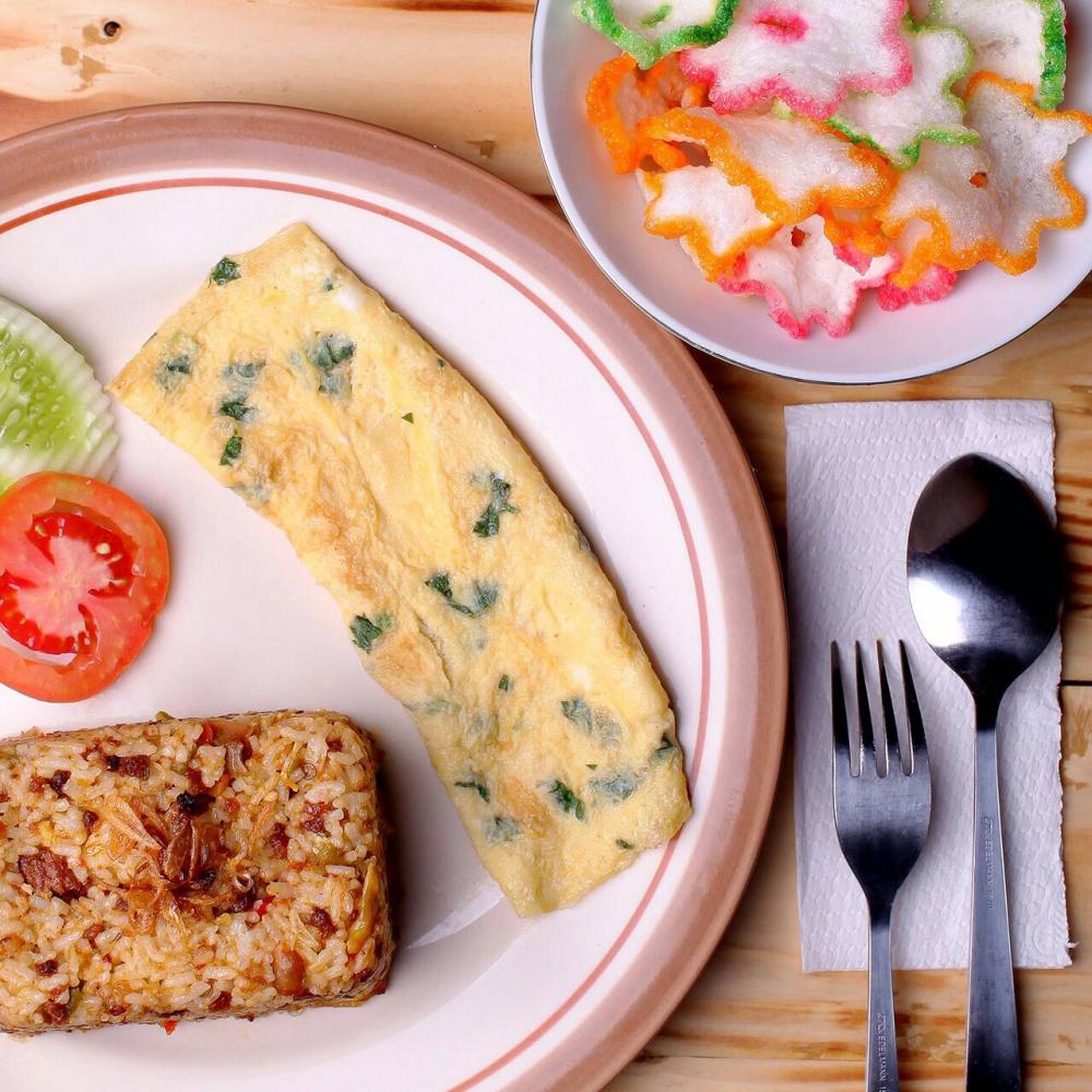Nikmati Masakan Khas Indonesia Tanpa Ketidakjelasan