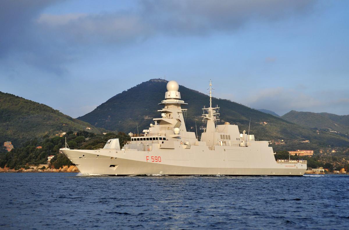 Modernisasi Alutsista, Indonesia Datangkan 8 Kapal Perang Canggih Buatan Eropa