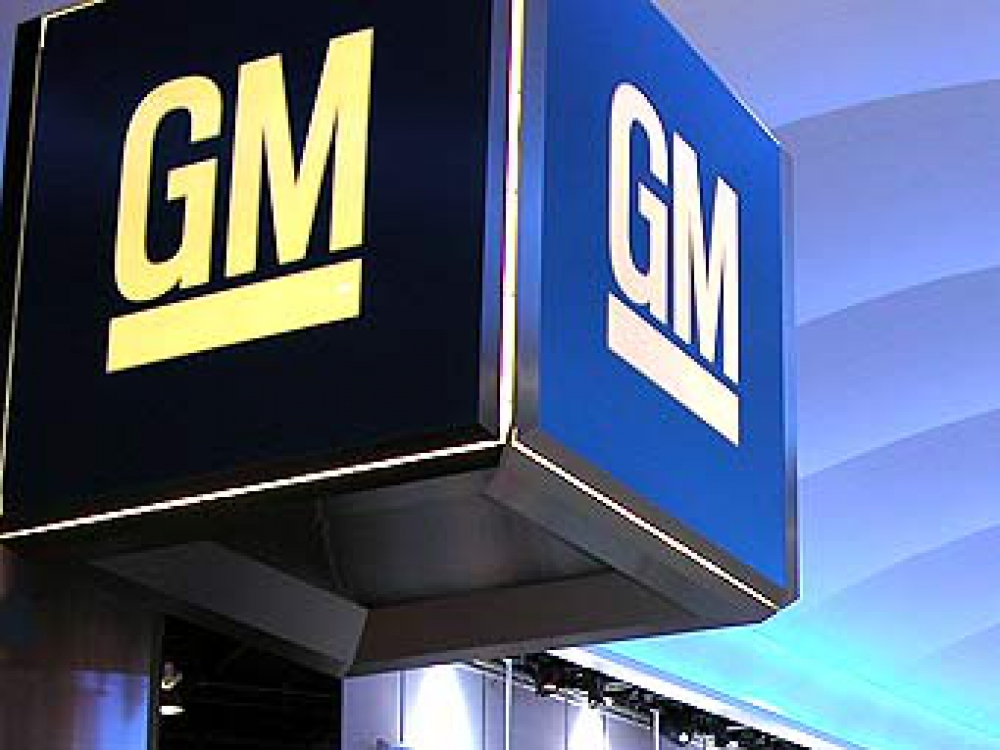 Non-General Interest of General Motors