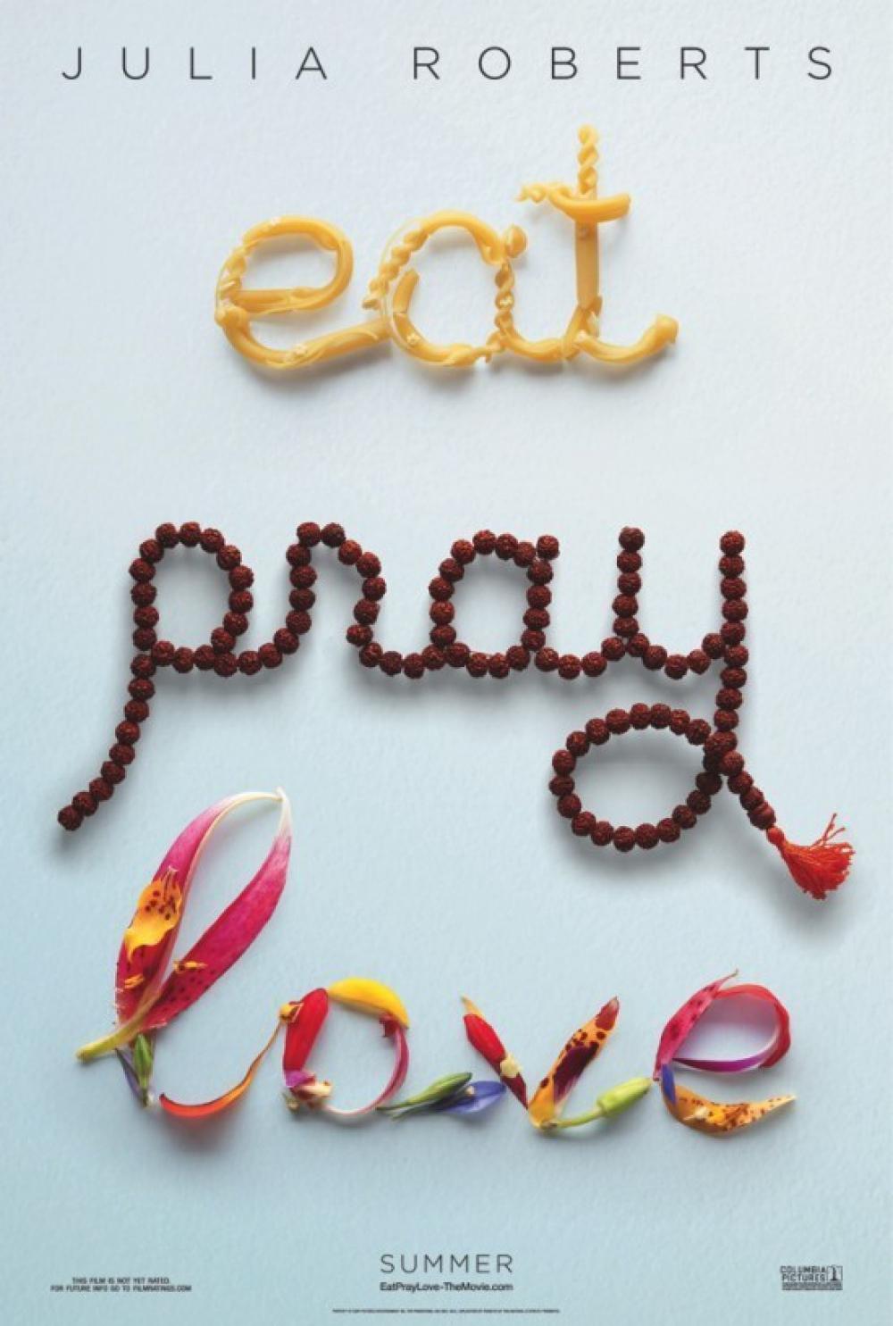 Eat, Pray, Love Trailer: Love it!