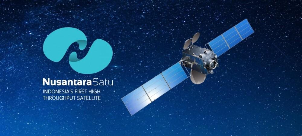 Tiga… Dua… Satu… Satelit Nusantara Satu Meluncur Tanggal 21