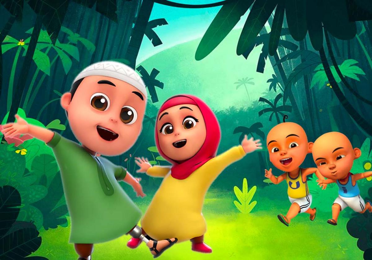 Top Five Video Upin Ipin Bahasa Jawa Jorok