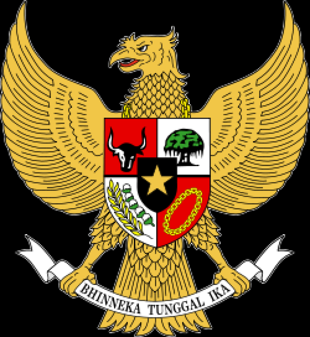 Of Indonesia, Armani and National Pride