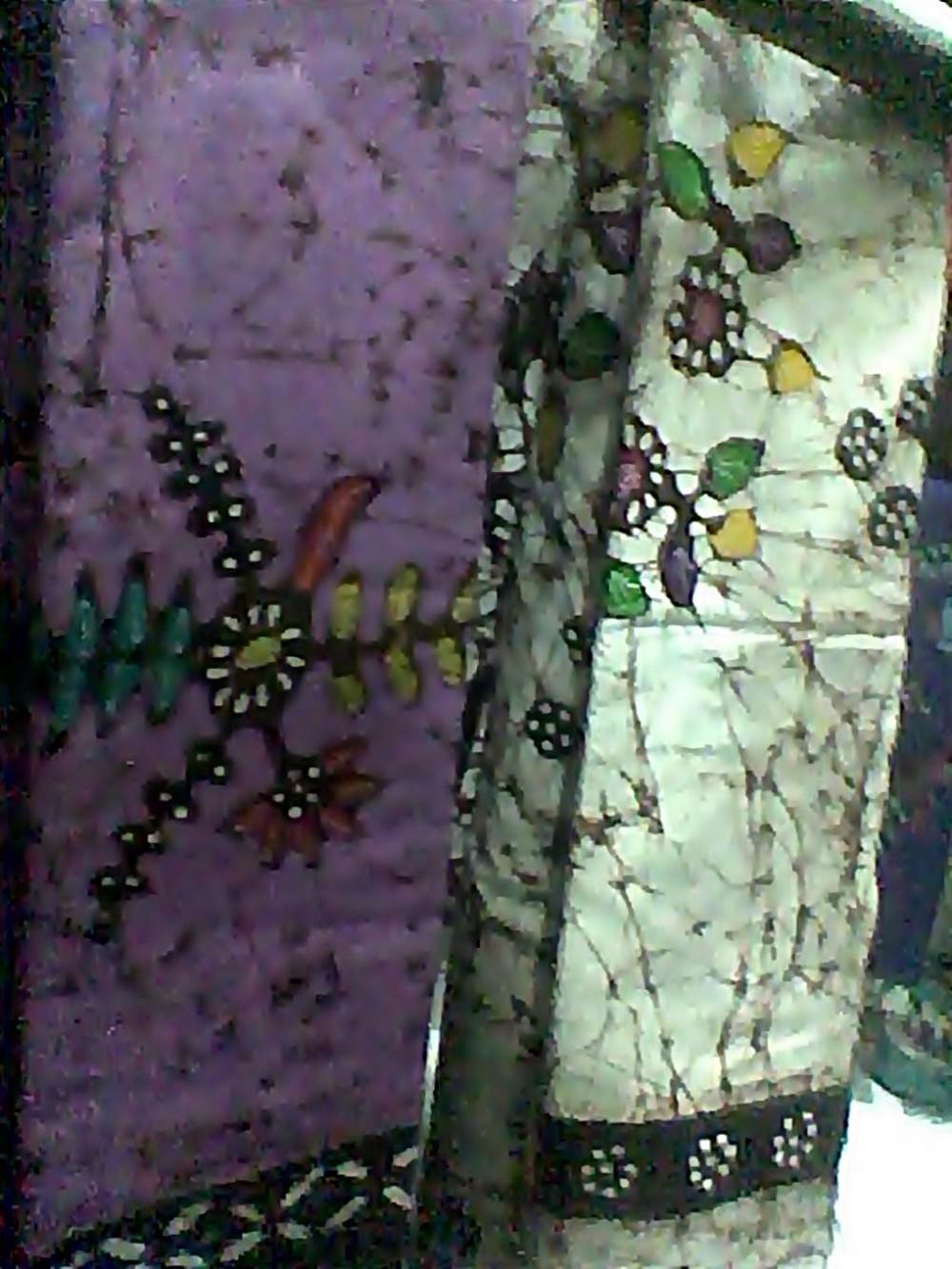 Pesona Batik Pesisir Bakaran Khas Juwana 493f8fc0c4