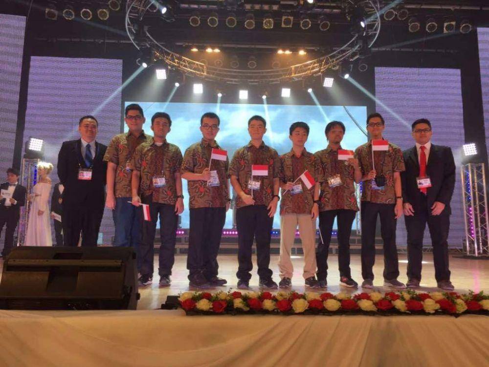 Keren, Indonesia Raih Medali di Olimpiade Fisika Tersulit Sepanjang Sejarah!  Good News from