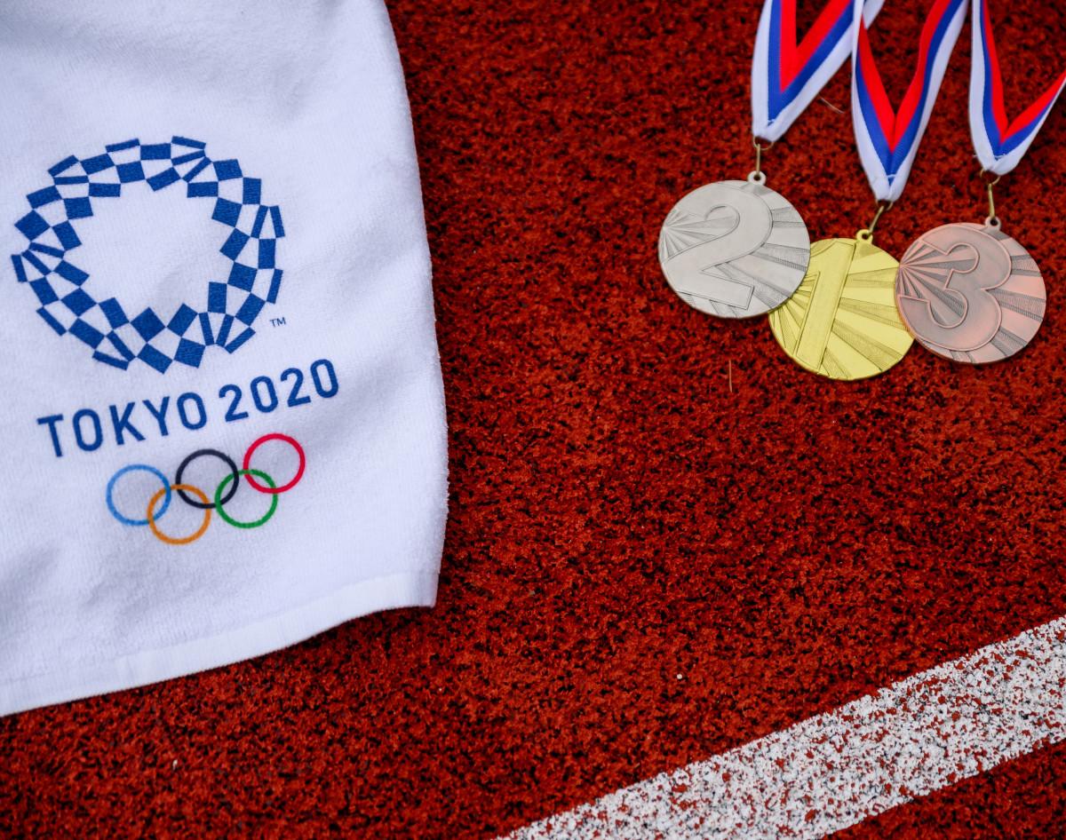 Resmi Ditutup, Ini Klasemen Akhir Perolehan Medali Olimpiade Tokyo 2020