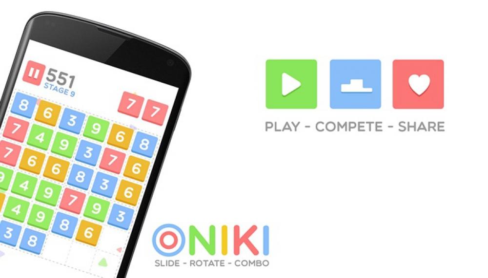Oniki, Game Puzzle Keren Karya Anak Negeri
