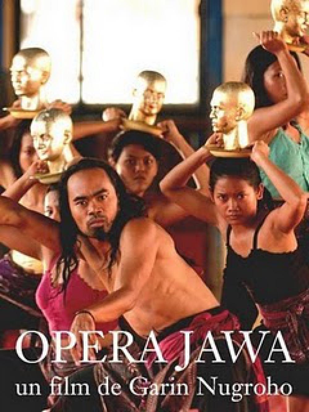 Opera Jawa Comes to Paris