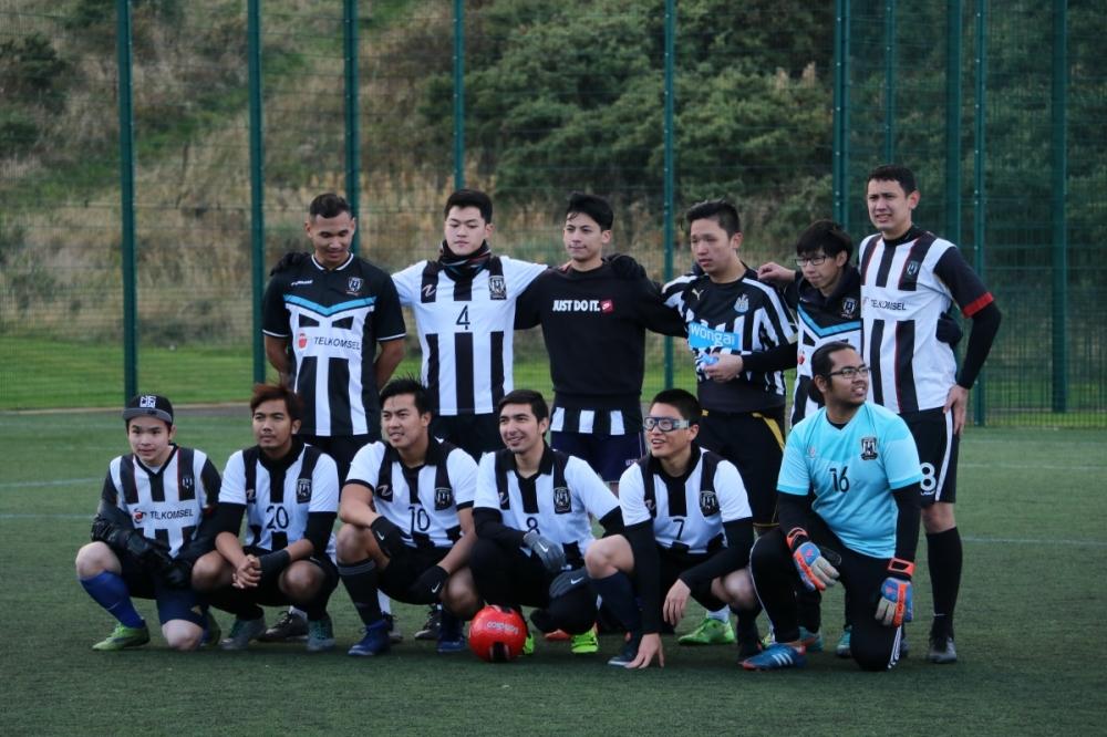 Nusantara Cup: Pesta Olahraga Pelajar Indonesia Terbesar se-Britania Raya