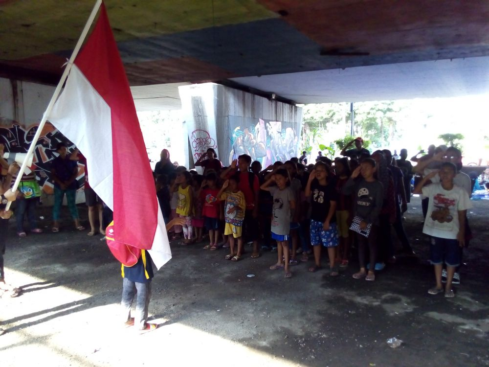 Indonesia Panen