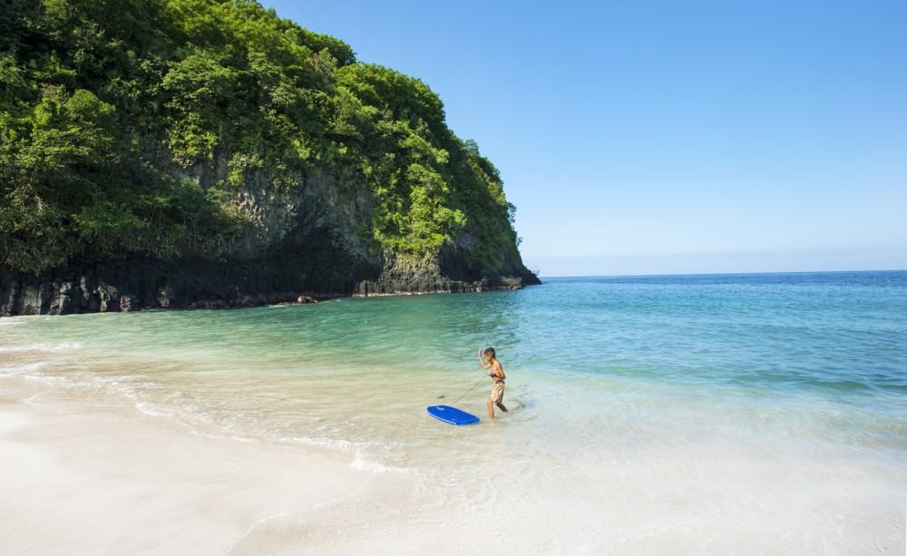 Pantai Bali Akan Hiasi Sungai Thames di Indonesian Weekend 2018