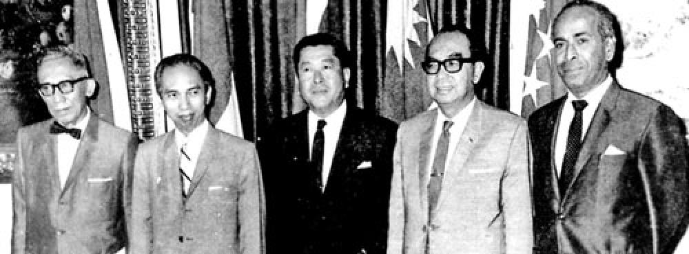 Para Pendiri ASEAN