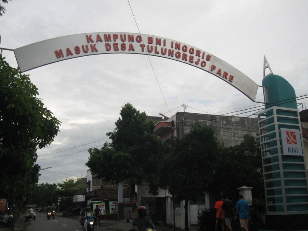 Main of Basic English (MOB) Pare, Kediri