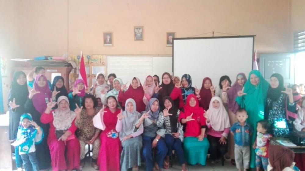 """Enam Sekolah di Ogan Ilir Mengadakan Parenting """"Mendidik Anak Cerdas Literasi"""""""