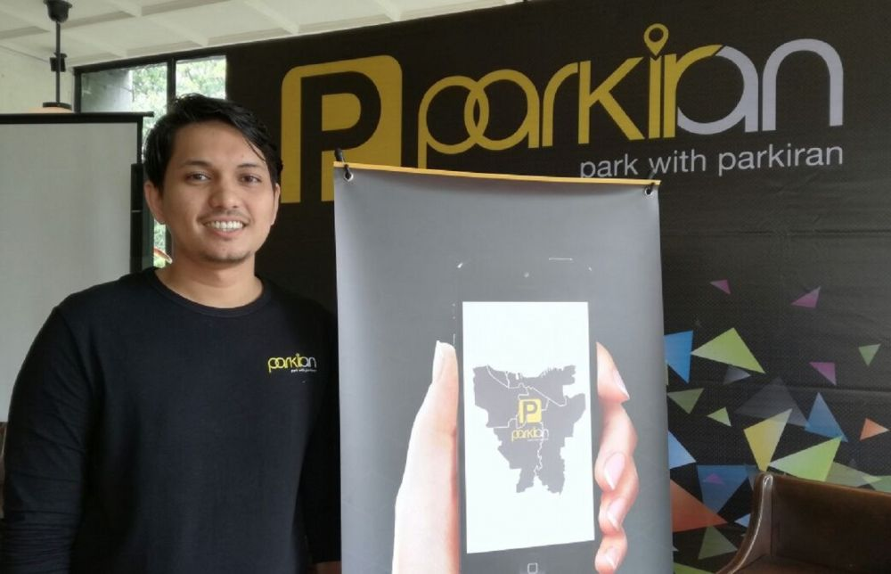 Susah Cari Parkir? Aplikasi Karya Anak Bangsa Ini Bakal Ubah Kebiasaan Parkir