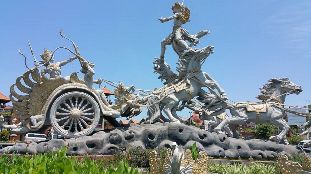 Kereta Api Pertama di Bali Segera Dibangun