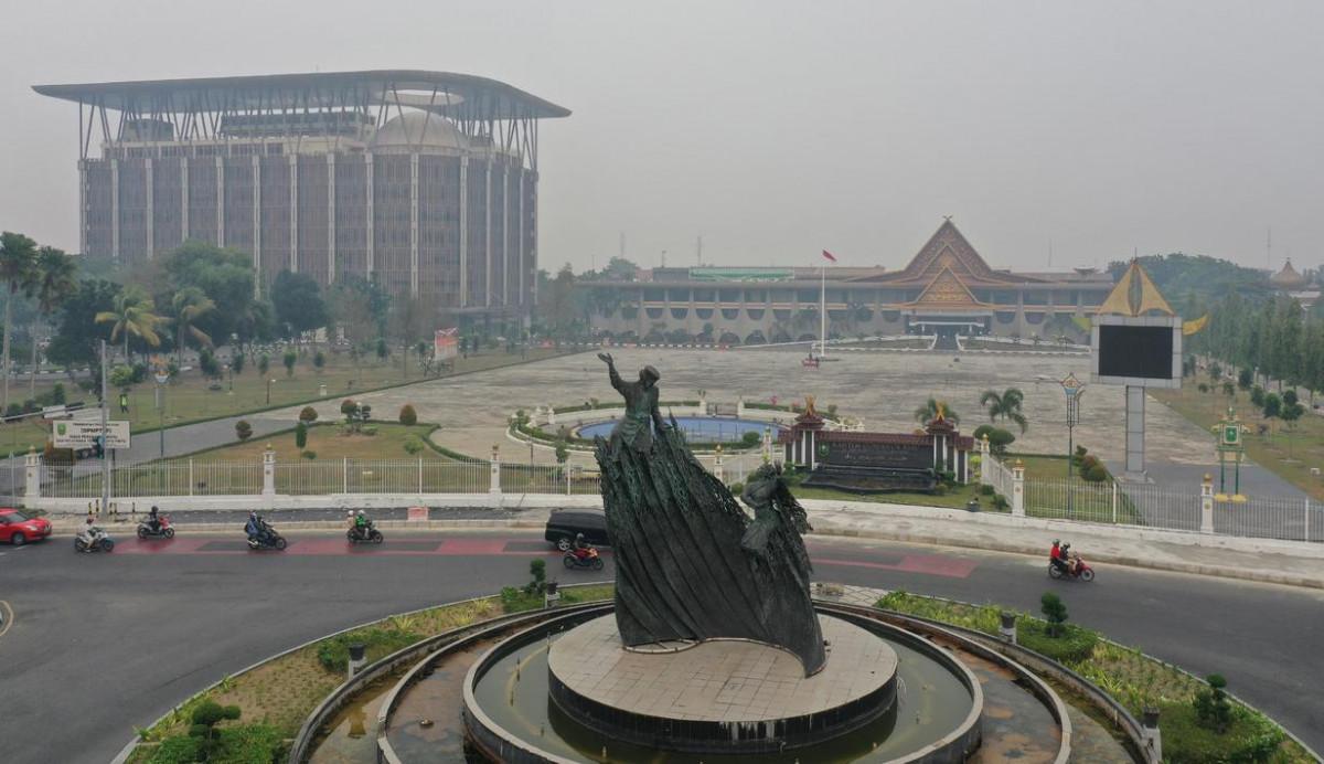 Ini dia! Provinsi dengan Skala Ekonomi Terbesar di Indonesia