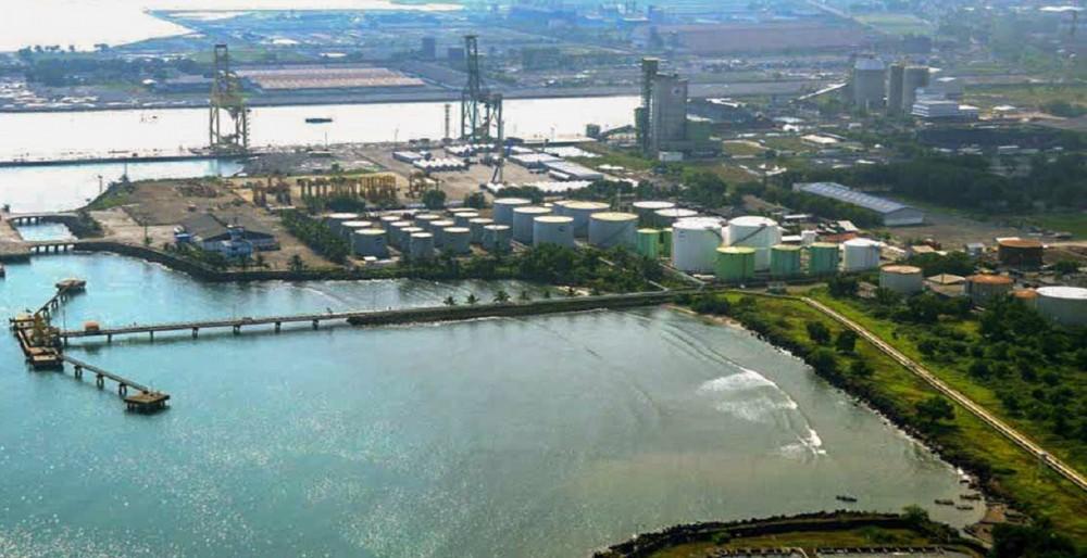 Inilah Pelabuhan Digital Pertama di Indonesia
